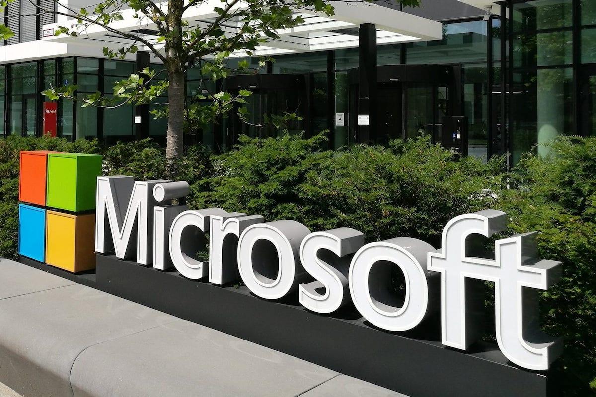 مایکروسافت به دنبال خرید شرکت هوش مصنوعی نیوانس با مبلغ ۱۶ میلیارد دلار است