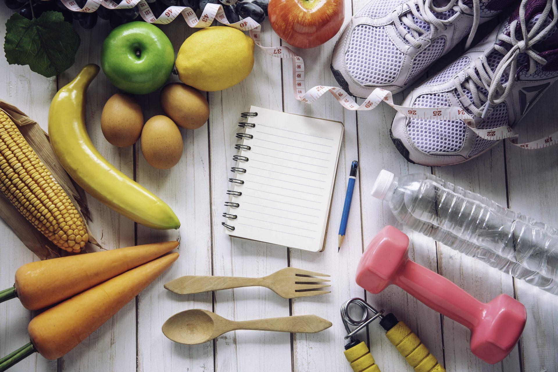 پژوهشگران از اهمیت بالای رژیم غذایی سالم و ورزش کردن در سنین کودکی خبر میدهند