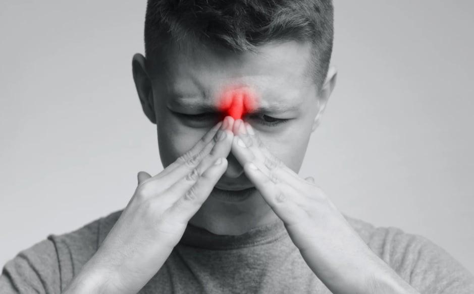 مطالعه جدید: التهاب مزمن سینوس روی عملکرد مغز تاثیر میگذارد