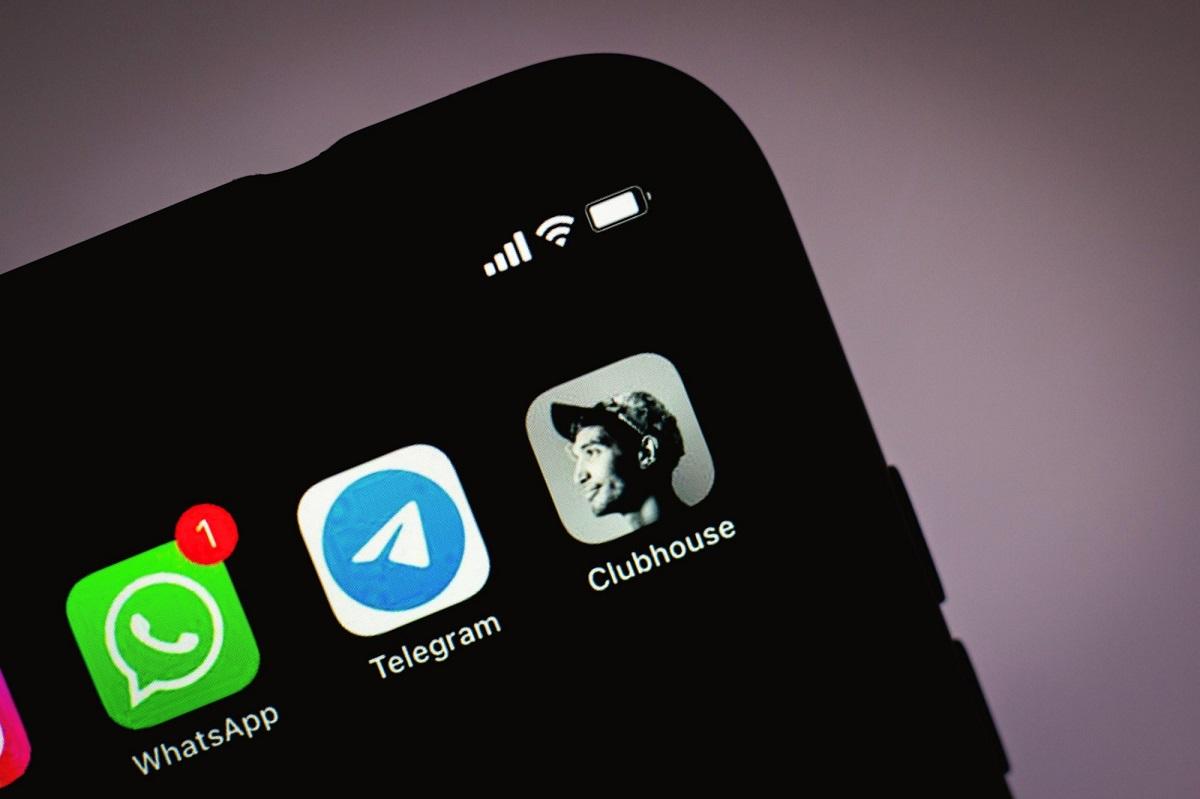 تلگرام با زمانبندی چتهای صوتی، رقابت با کلاب هاوس را وارد مرحله تازهای میکند