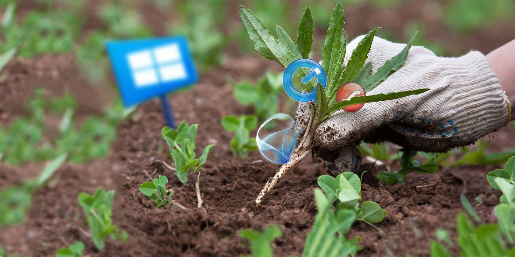 برنامههای اضافی و غیرضروری ویندوز ۱۰ که باید از روی سیستم خود حذف کنید
