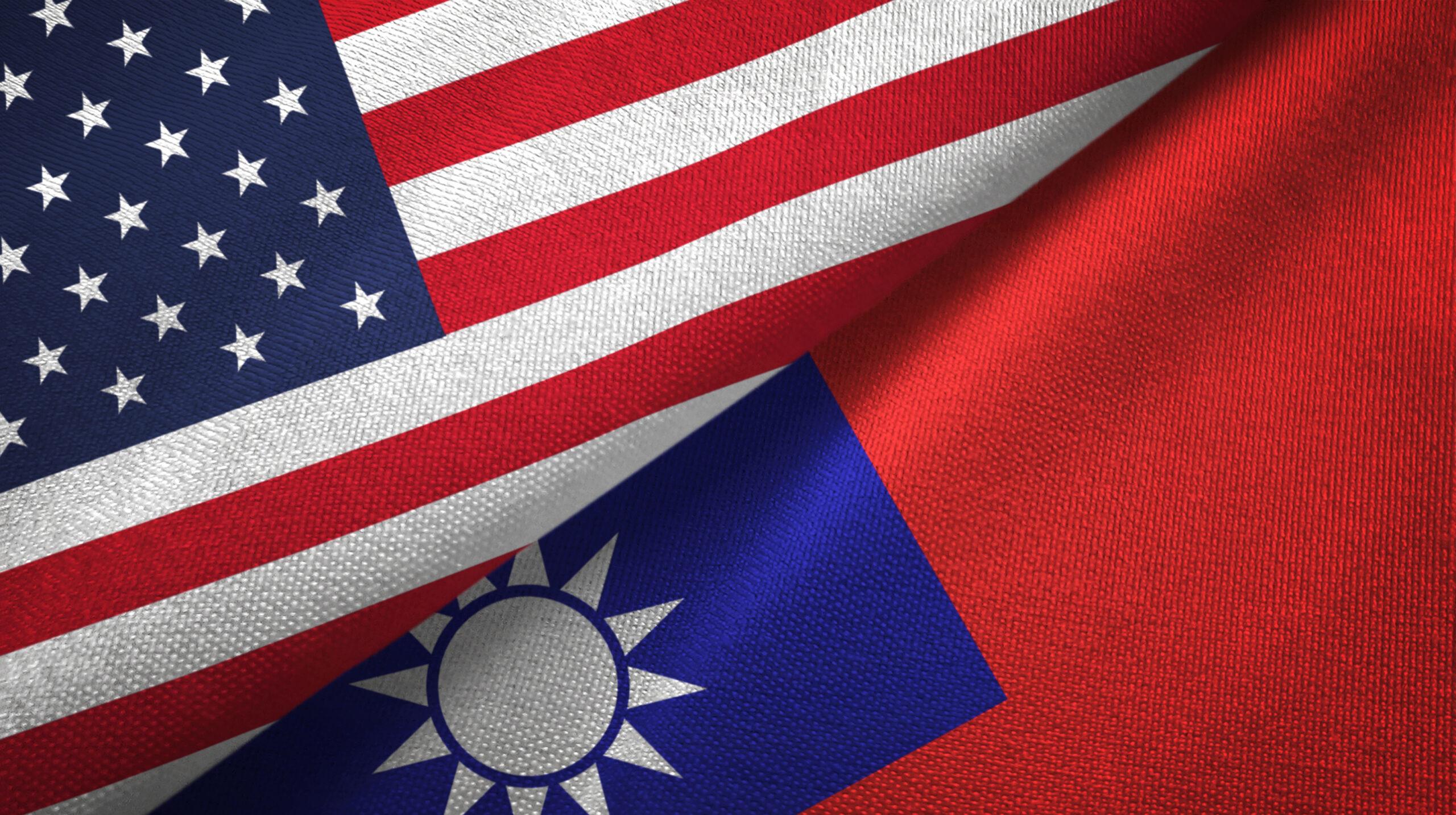 تایوان از پایبندی شرکتهای تراشهساز این کشور به تحریمهای آمریکا علیه چین خبر داد