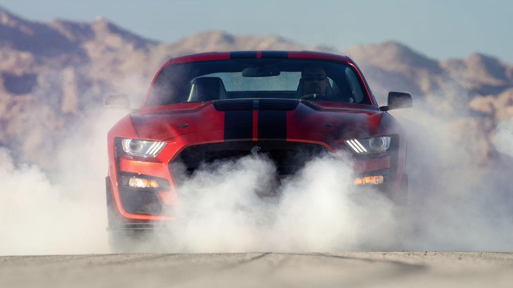 فورد ماستنگ باز هم به عنوان پرفروشترین خودروی اسپرت دنیا دست پیدا کرد