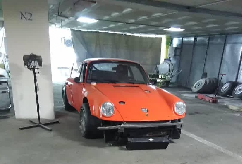تغییر رنگ خودروهای تاریخی کشور؛ رویکرد موزه خودروهای کلاسیک ایران حاشیهساز شد