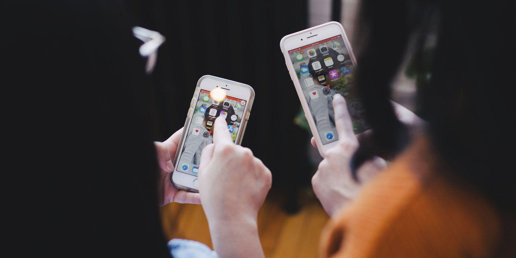 جعبه ابزار: ۵ اپ برتر اشتراکگذاری صفحه نمایش برای اندروید و iOS