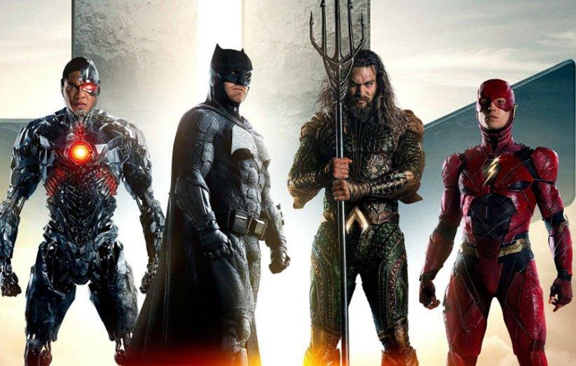 تاریخ اکران فیلمهای DC از سال ۲۰۲۱ تا ۲۰۲۳ و جزییاتشان