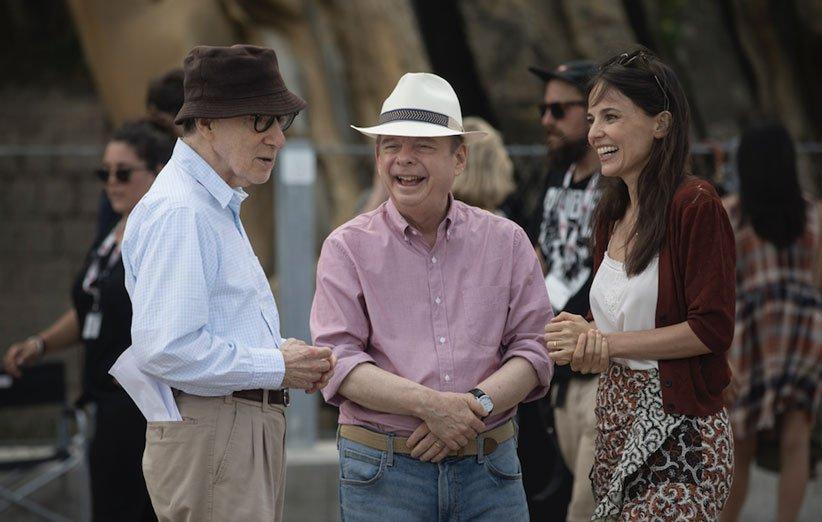 فیلم فستیوال ریفکین؛ وودی آلن هنوز هم با رابطهها شوخیهای درجه یک میکند