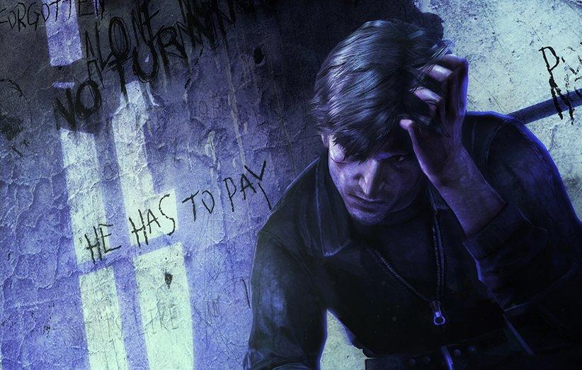 بررسی بازی Silent Hill Downpour؛ رگبار غربی