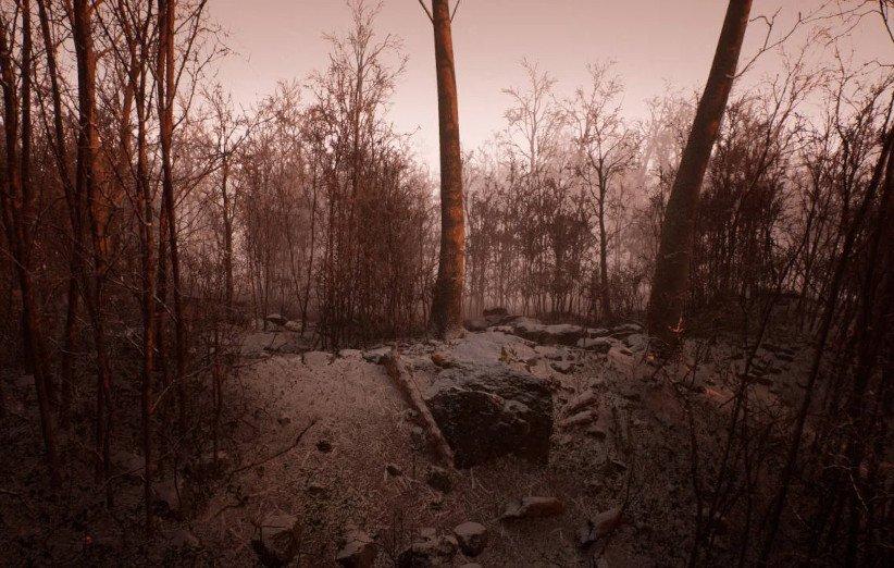 بازی ترسناک Abandoned برای PS5 معرفی شد؛ اگر رزیدنت اویل ۸ مستقل بود