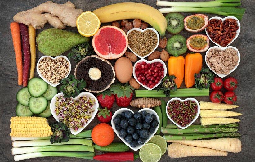 ۲۸ خوراکی سالم که از آنچه فکر میکردید مغذیترند