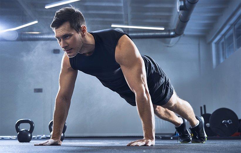 ۱۰ روش سریع برای افزایش انگیزهی ورزش کردن