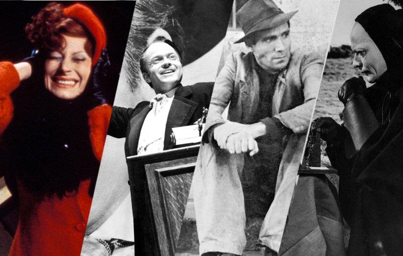 ۱۰ فیلم مورد علاقهی وودی آلن که به چندتایشان در فستیوال ریفکین ارجاع داده است