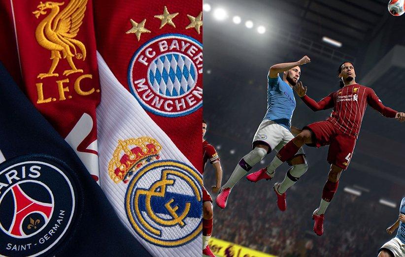 فوتبال در حسرت فورتنایت؛ از سوپر لیگ تا لغو آن