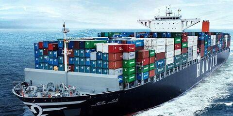 وضعیت ترانزیتکالاهای تجاری از ایران در سال ۹۹