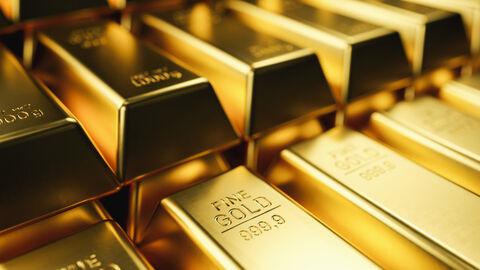 واردات ۸.۵ میلیارد دلار طلا به چین