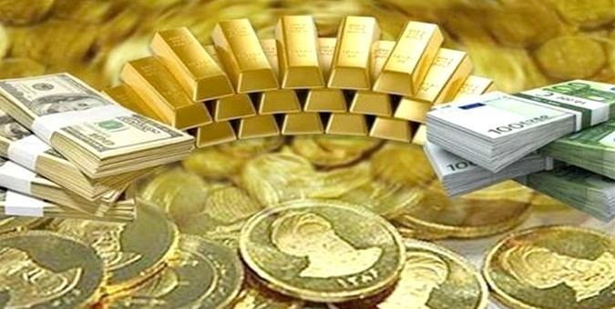 سکه 310 هزار تومان حباب دارد/احتمال کاهش قیمت طلا و سکه