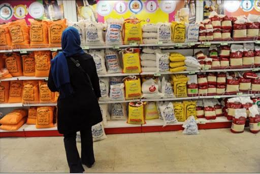 توزیع ٢٤٠ هزار تُن کالای اساسی ویژه ماه مبارک رمضان