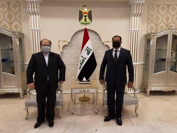 سند اقدام مشترک وزارت کار ایران و عراق امضا میشود
