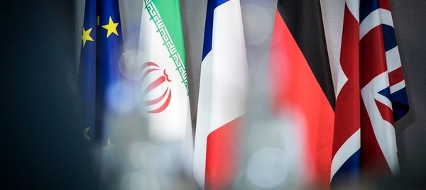 رونمایی ایران از سانتریفیوژهای پیشرفته،  چالشی مستقیم برای آمریکا است