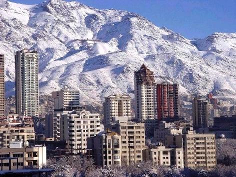 سالانه ۲۵۰ هزار نفر به جمعیت استان تهران اضافه میشود/ تهرانیها تا ۵ سال دیگر ۲۰ میلیونی خواهند شد/ ۲۰ درصد خانههای خالی در پایتخت است