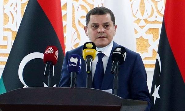 نخست وزیر لیبی به ترکیه میرود