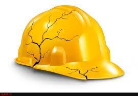 مرگ کارگر ساختمانی بر اثر سقوط از ارتفاع در کرمانشاه