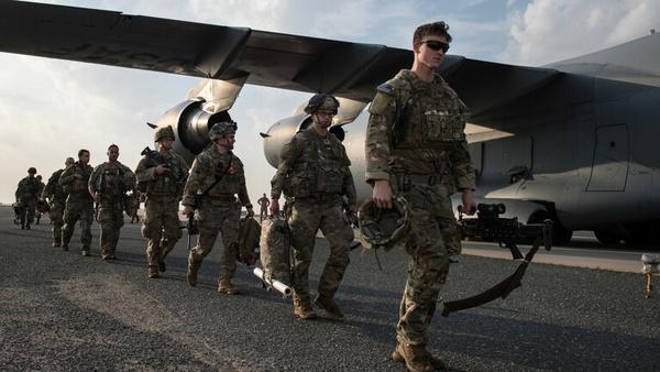 انتشار نتایج تحقیقات ارتش آمریکا درباره حادثه کشته شدن یکی از سربازان این کشور در کویت
