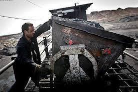 آغاز بهکار استخراج  معادن زغالسنگ بلوک چهار و سه پروده طبس با ۴۷۰ کارگر