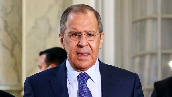 هشدار روسیه به ترکیه نسبت به تشویق نظامیگری در اوکراین