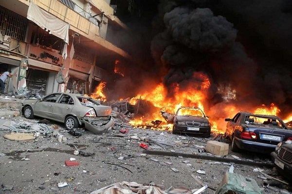 کشته شدن دستکم ۱ نفر در پی انفجار در بغداد