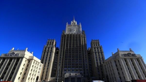 احضار سفیر آمریکا در مسکو از سوی روسیه