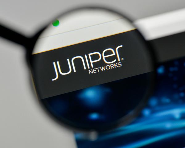 هشدار درباره آسیبپذیری حیاتی و مختل کننده در تجهیزات juniper