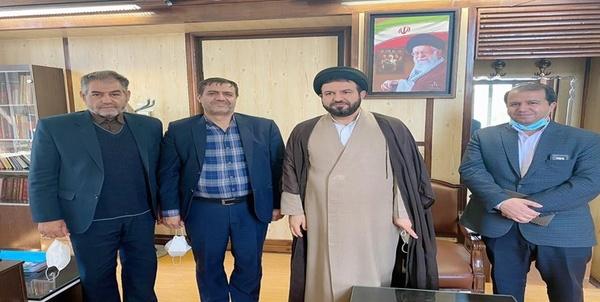 جدیت دستگاه قضا در حل مشکلات آذرآب/ وعده معاون دادستان برای بازدید از شرکت آذرآب
