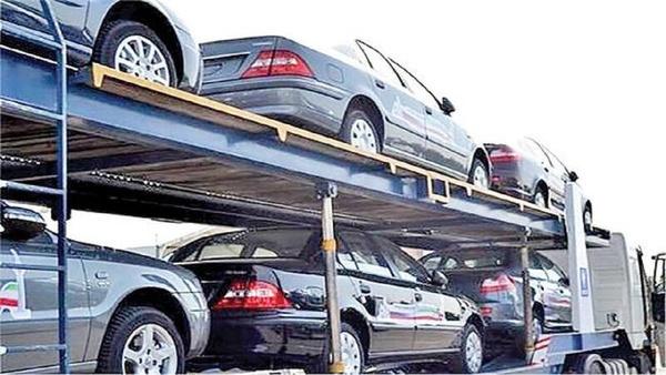 تکذیب فروش ارزان خودروهای ایرانی در کشورهای عربی/ خودروی ۱۵۰۰ دلاری نداریم/ محدودیتهای بازار عراق برطرف شد