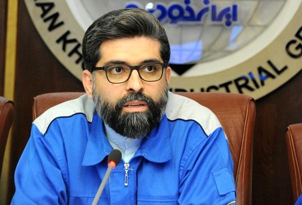 افزایش تولید در ایران خودرو/ فروش ۳۷ هزار دستگاه خودرو