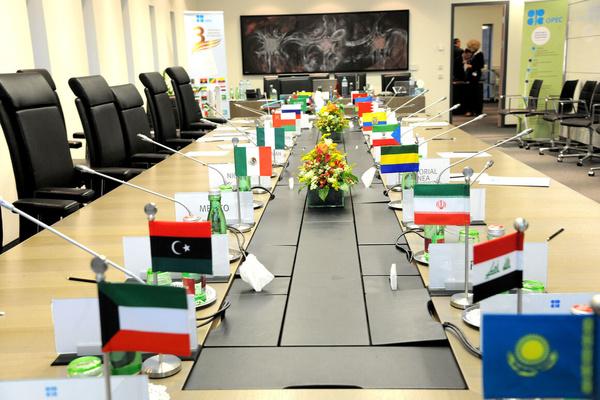 نشست وزارتی اوپک پلاس در آوریل برگزار نمیشود