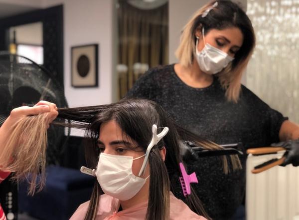 کراتینه مو، روش انقلابی در صنعت زیبایی!