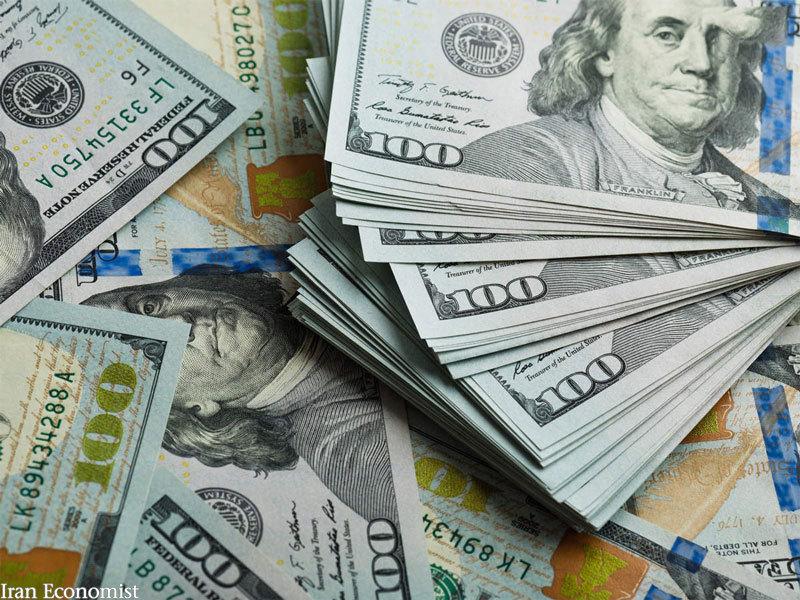 قیمت دلار و یورو در بازار آزاد 22 فروردین ماه