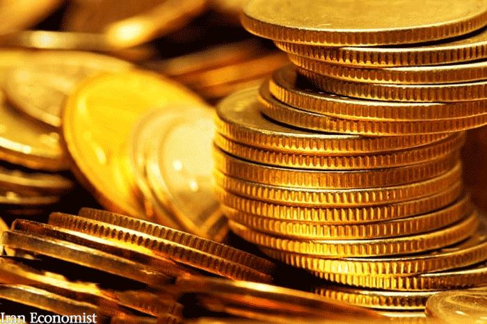 قیمت طلا و سکه در بازار آزاد 24 فروردین ماه