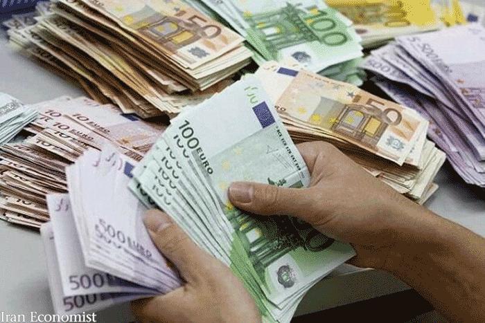 نرخ رسمی ارزها در 29 فروردین ماه