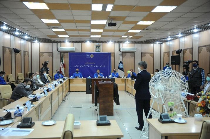 برندگان پیش فروش محصولات ایرانخودرو مشخص شدند