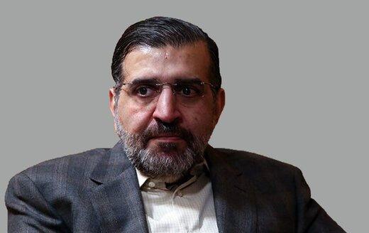 صادق خرازی: دنیا تنها صدای رهبری، رییس جمهور و ظریف را میشنود