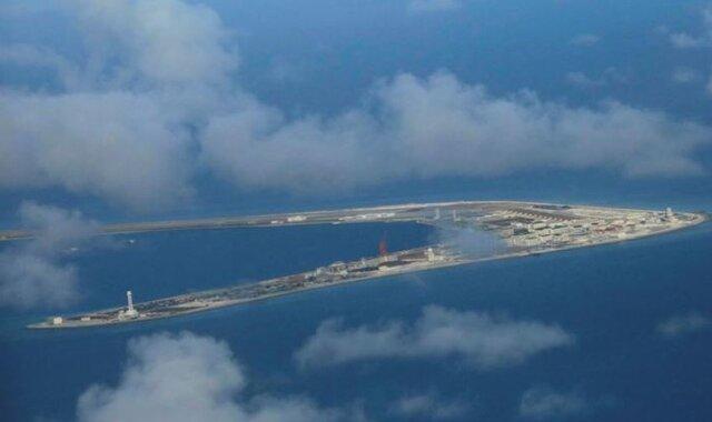 رایزنی وزیر دفاع فیلیپین با آمریکا درباره اوضاع دریای چین جنوبی