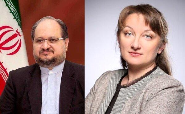 امضای یادداشت تفاهم همکاری میان ایران و بلغارستان در زمینه کار و امور اجتماعی