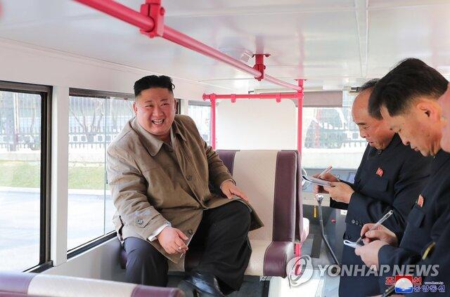 نهمین سالگرد رهبری کیم جونگ اون در کره شمالی