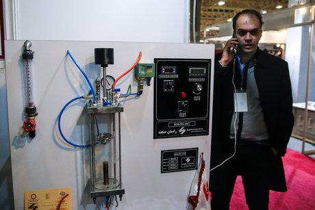 شرکتهای پارک پردیس و شرکتهای عراقی در تولید محصولات فناورانه همکاری میکنند