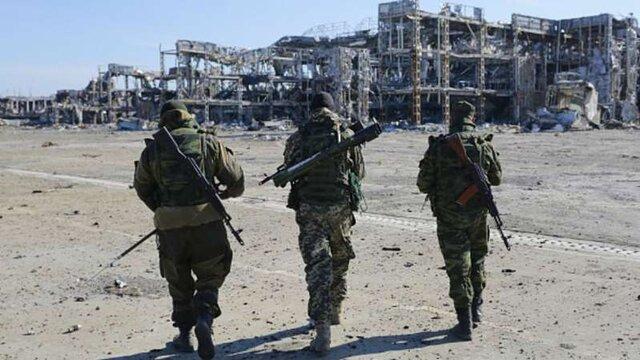 اوکراین: در برابر فشار روسیه تسلیم نمیشویم