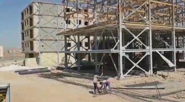 دولت در طرح اقدام ملی مسکن به دنبال سوداگری نیست