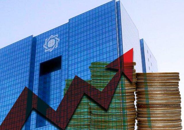 ناکامی بانک مرکزی در کاهش نرخ تورم