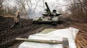 ریاست جمهوری اوکراین ادعای آمادگی کییف برای حمله به دونباس را رد کرد